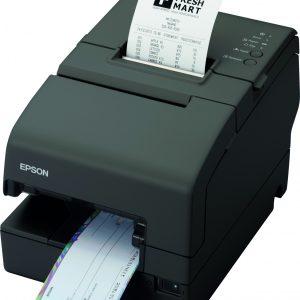 מדפסות קופה / צקים